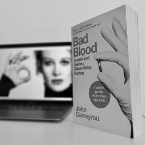 zlá krev